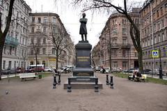 _DSC4746 (Rustam Bikbov) Tags: december saintpetersburg monuments pushkin 1884 2015