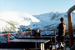 Negative0-06-27A(1) (mariaaa.filipova) Tags: winter mountain holiday snow ski color film analog kodak bulgaria rila 200 zenit ttl february borovets 2016