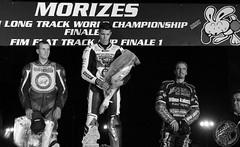 37 (Byron Truffe) Tags: fim moto speedway grasstrack morizes