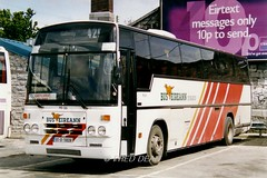 Bus Eireann PD36 (91D10036). (Fred Dean Jnr) Tags: galway paramount daf may1999 buseireann plaxton mb230 pd36 galwaybusstation buseireannroute429 91d10036