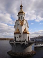Храм свт.Николая Чудотворца (на водах)