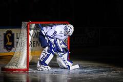 Frans Tuohimaa 2015-09-11 (Michael Erhardsson) Tags: goalie if frans lif tuohimaa mlvakt leksands hockeyallsvenskan leksing 20152016 20150911 klubblag