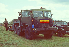 T.J. Neate Copyrighted Photograph (Neatescale) Tags: britisharmy recovery salisburyplain tanks reme aec spta militantmk3