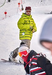 Snowboarding Pic 6 (jtbach photography) Tags: mountain snow snowboarding snowboard beech beechmountain ncmountains