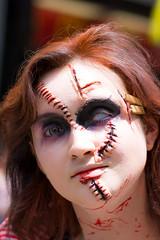 zombiewalk30 (Luis Alberto Montano) Tags: zombiewalk