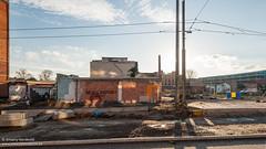 ADH Ledeberg 2016-02-12 033.jpg (Amaury Henderick) Tags: belgi belgium belgique gand gent ghent construction bouw werf bouwwerf chantier constructionsite