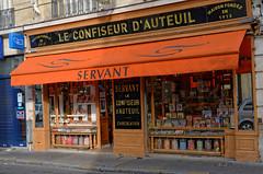 PARIS - Quartier d'Auteuil (1004) (eso2) Tags: paris france europe auteuil