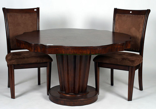 Ashley Table w/ 4 Chairs $495.00 - 9/11/15