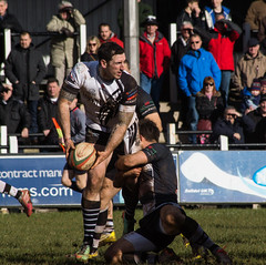 Pontypridd v Cross Keys #20 (PontyCyclops) Tags: road house club keys back football pain cross rugby centre union row full number half second hooker eight prop scrum maul pontypridd premiership winger rfc principality sardis ruck flanker