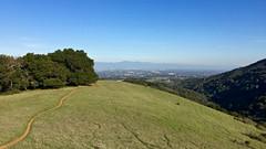 Rancho San Antonio Park (TranceMist) Tags: hike trail santacruzmountains ranchosanantonio