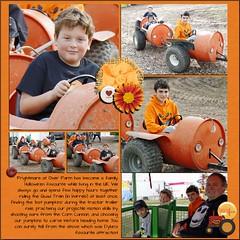 2016-02-25 Over Farm Frightmare 2015 - Barrel Train Ride (fivecanucksabroad) Tags: load25 load216