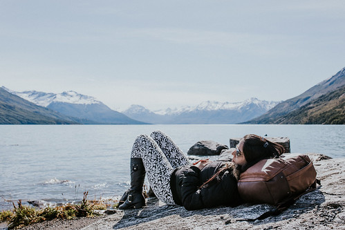 Patagonia Life Style