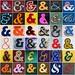 Ampersands 09