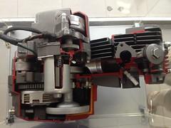 Hero Engine (SajeevJino) Tags: engine hero bikeengine heromotors