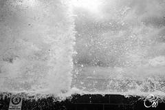 Grandes mares Mars 2016 (guillaume_roger_aussant) Tags: cloud storm water saint lost dangerous eau waves bretagne grandes nuages manche saintmalo malo haute wather tempte tempete ocan incroyable exterieur marees dangereux dchirer ileetvilaine dchainer