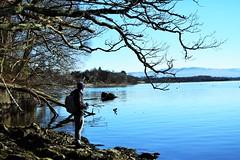 loch lomond (laurajones916) Tags: scotland walks hiking loch lomond lochlomond balmaha