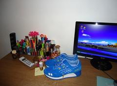 ASICS Gel Lyte III (Me Myself n' You..) Tags: sneakers mirc asicsgellyteiii ronniefieg persiabebop pbyancey