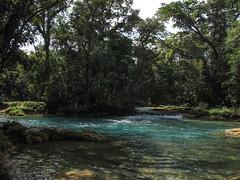 "Cascades de Agua Azul <a style=""margin-left:10px; font-size:0.8em;"" href=""http://www.flickr.com/photos/127723101@N04/25508865520/"" target=""_blank"">@flickr</a>"