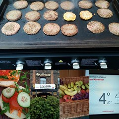 """#HummerCatering #Eventcatering #Gesundheitstag #2016 #CocaCola #BadNeuenahr #Dinkel #Burger #BBQ #Grill #Catering #Obst #Körbe http://goo.gl/Dpl32W • <a style=""""font-size:0.8em;"""" href=""""http://www.flickr.com/photos/69233503@N08/25520483275/"""" target=""""_blank"""">View on Flickr</a>"""