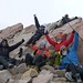 En la cumbre del Chañi 5896 msnm