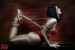 Hogtied in red Lingerie - Fine Art Of Bondage (Model-Space) Tags: girls woman sexy art girl beautiful beauty closeup female fetish germany naked nude asian bayern photography photo artwork model women asia nudes erotic fotografie legs fineart erotica bondage babe rope lingerie bdsm babes topless ropes tied harness nudeart knots ulm hogtie fotoshooting shibari neuulm hogtied ropework kinbaku bdsmart ropeart asiabondage artofbondage rodmeier bdsmcommunity fotografulm fineartofbondage hogtiedgirl