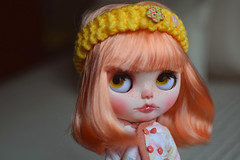 New face up for Tina