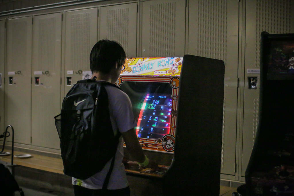 The World's Best Photos of arcade and tag - Flickr Hive Mind
