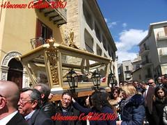 DSCF5037 (vincenzo.colletti) Tags: santa madonna cristo col settimana santo morto urna 2016 addolorata venerd burgio burgioag paramiti burgitano