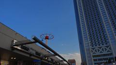 Tokyo Dome City (JapanThis) Tags: tokyo ferriswheel amusementpark  rollercoaster  edo tokyodome korakuen koishikawa  koishikawakorakuen