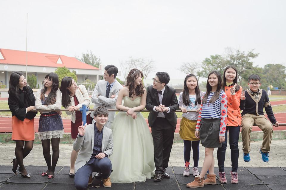 婚禮攝影-台南北門露天流水席-083