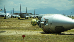 """Boneyard"" at Tucson (John Wiley) Tags: tucson az boneyard"