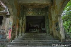 IMG_7104 (ydnA uaL) Tags: istana woodneuk