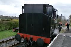 P4160105 (Steve Guess) Tags: uk england usa train kent tank railway loco steam gb locomotive eastsussex 30065 060t