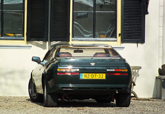 1987 Aston Martin V8 Coupé Zagato (peterolthof) Tags: nzdt32 astonmartin v8 zagato peterolthof