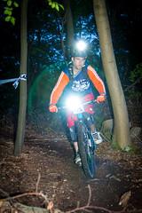 IMG_0073 (Pinnacle Pictures) Tags: orange sports night trek scott lights cycling felt racing downhill biking mtb specialized endure lumens mondraker simano qecountrypark rockshoxs