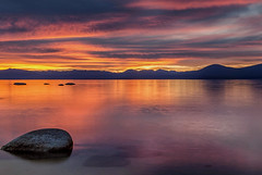 (Marc Crumpler (Ilikethenight)) Tags: landscape nevada laketahoe sandharbor