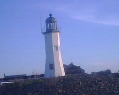 Scituate lighthouse (bjustice4) Tags: landscape newengland eastcoast scituate scituatelighthouse scituatelight newenglandlighthouse newenglandlighthouses rebeccard oldscituatelighthouse