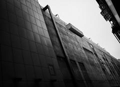 death star (dr.milker) Tags: street urban blackandwhite blancoynegro architecture starwars noiretblanc taiwan overcast carrefour taipei     deathstar   ximending