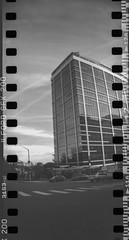 Los Angeles, CA (Zach Storer) Tags: film analog 35mm lomography 35mmfilm rocket ilford sprocket homedeveloped fpp sprockethole sfx200 shootfilm ilfordsfx200 freestylephotographicsupplies istillshootfilm sprocketrocket 35mmsprockethole freestylephoto lomographysprocketrocket filmshooterscollective