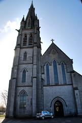 ballinasloe_172 (Sascha G Photography) Tags: ireland cemetery architecture spring nikon crosses april ballinasloe d60