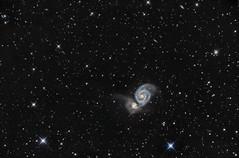 M51 (Antoine Grelin) Tags: galaxy cluster nebula space stars nevada vegas usa astrophotography astrophotographie astronomy astrograph canon t3i 600d messier ngc 8 atlas eqg desert dark henderson longexposure m42 orion running man core astronomie bubble abstract surreal m51 whirlpool astrometrydotnet:id=nova1649703 astrometrydotnet:status=solved