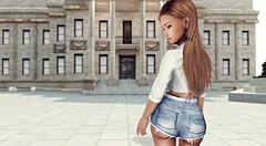 Random (anne Dakun) Tags: digital 3d avatar secondlife virtual annedakun labelmotion