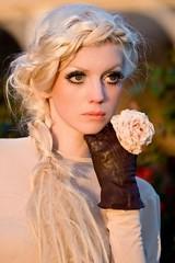 linda diadema de pelo para nias de la escuela (parfaitfrancais) Tags: para linda escuela diadema nias pelo