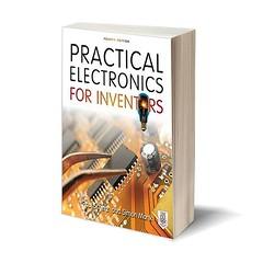 Il miglior libro di elettronica che abbia mai letto.  Per principianti e non.