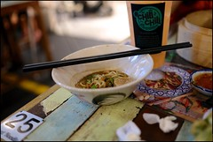 160403 Sunday Outing 9 (Haris Abdul Rahman) Tags: lunch sunday malaysia fujifilm kualalumpur boatnoodle xpro2 wilayahpersekutuankualalumpur harisabdulrahman harisrahmancom fujinonxf23mmf14r sunwayputramall fotobyhariscom