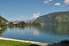 2014 Oostenrijk 0917 Zell am See (porochelt) Tags: austria oostenrijk sterreich zellamsee autriche zellersee