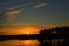 Happy Earth Day ......... (l_dewitt) Tags: nature nikon northeast earthday naturephotos natureimages southernnewengland sunrisephotos southeasternconnecticut earthdayphotos earthnaturelife sunriseimages earthdayimages earthdayinnewengland