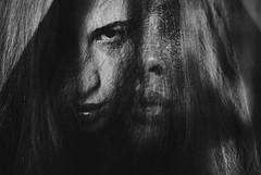 (... Tina) Tags: film doubleexposure trix400 surimpression tinakazakhishvili