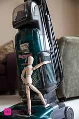 20160420-A34A2423 (DoreanB) Tags: life bob housework chores vacuuming