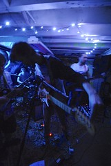 Tune Job (Mike Giannotti) Tags: show blue light music color men drums lights concert lowlight purple singing bass guitar live low basement performing band guys coastal galaxy microphone venue notion thegalaxy coastalnotion